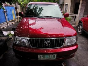 Toyota Revo 2003 for sale in Bacoor