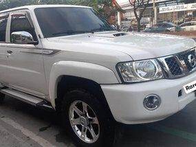 2015 Nissan Patrol for sale in Quezon City