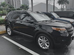 Used Ford Explorer 2012 at 103000 km in for sale in Pasig