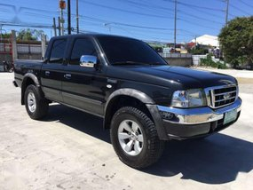 2005 Ford Trekker for sale in Las Pinas