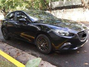 Mazda 3 2016 for sale in Makati