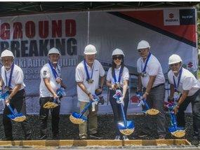 New Suzuki Dealership soon to rise in Tagum City, Davao