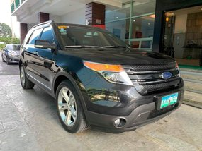 2013 Ford Explorer for sale in Paranaque