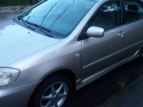 Used Toyota Altezza 2002 at 120 km for sale in Manila