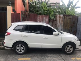 Hyundai Santa Fe 2010 for sale in Manila