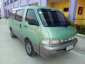 2001 Kia Pregio for sale in Butuan