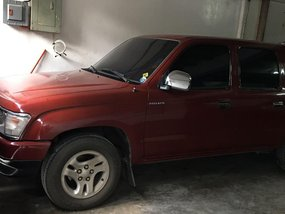 2000 Toyota Hilux for sale in Pasig