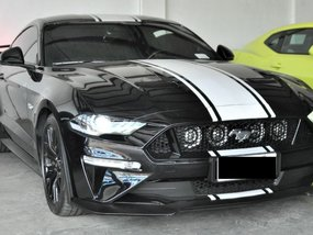 2018 Ford Mustang for sale in Quezon City