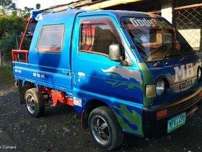 2009 Suzuki Multi-Cab for sale in Davao City