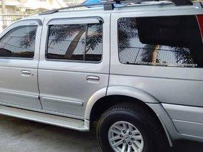 2006 Ford Everest for sale in San Fernando