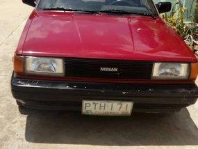 Selling 2nd Hand Nissan Sentra 1991 Sedan Manual