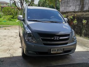 Used 2015 Hyundai Grand Starex at 44000 km for sale