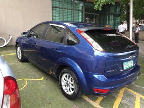 Sell 2nd Hand 2009 Ford Focus Hatchback Automatic Gasoline
