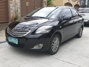 Used Toyota Vios G 2013 for sale in Quezon City