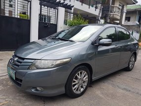 Used Honda City 2009 for sale in Angeles
