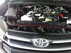 Used Toyota Innova E 2017 Automatic Diesel for sale in Pasay