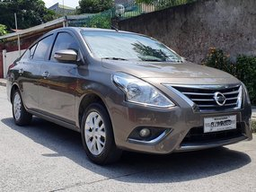 Sell Used 2017 Nissan Almera Automatic at 20000 km