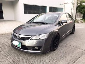 Used 2010 Honda Civic at 50000 km for sale