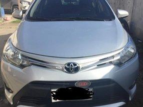 Selling Used Toyota Vios 2014 Sedan in Lipa