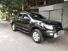 Sell Used 2014 Ford Ranger Truck at 48000 km