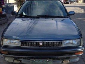 Selling 2nd Hand Toyota Corolla 1991 Sedan in Hindang