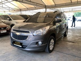 Used Chevrolet Spin 1.5 LTZ 2015 for sale in Makati