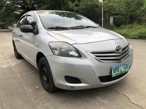 Used Toyota Vios 1.3 J 2013 for sale in Las Pinas