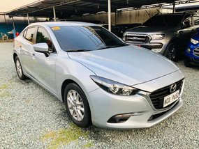 Used Mazda 3 2018 for sale in Las Pinas
