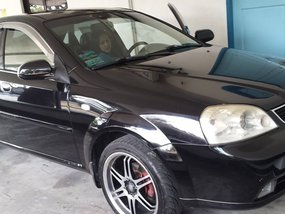 Sell 2nd Hand 2004 Chevrolet Optra at 55000 km