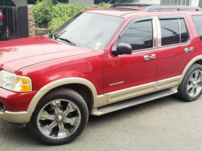 Used Ford Explorer 2007 for sale in Paranaque