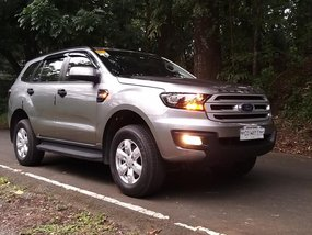 Used Ford Everest 2018 for sale in Calamba
