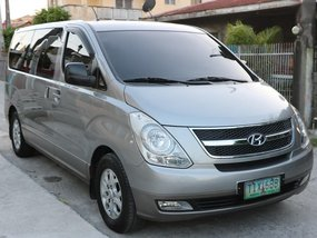 2011 Hyundai Grand Starex for sale in Bacoor