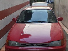 1997 Toyota Corolla for sale in Quezon City