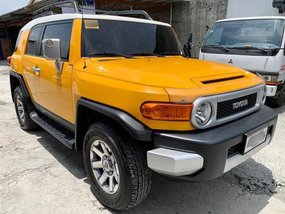 2015 Toyota Fj Cruiser for sale in Paranaque