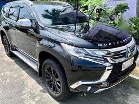 2016 Mitsubishi Montero for sale in Taguig
