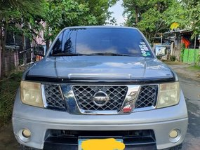 Nissan Navara 2009 for sale in Bacoor