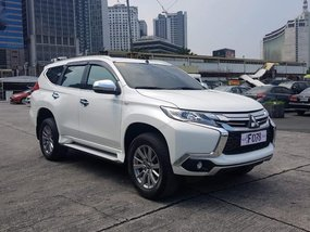 2017 Mitsubishi Montero for sale in Pasig