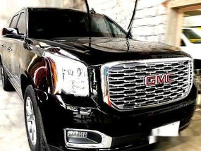 Used GMC Yukon XL 2018 for sale in Quezon City