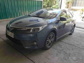 Toyota Corolla Altis 2017 at 20000 km for sale