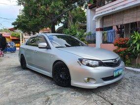 2010 Subaru Impreza for sale in Las Piñas