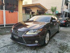 2013 Lexus Es 350 for sale in Las Piñas