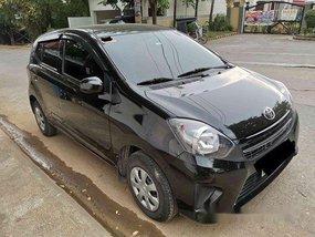 Used Toyota Wigo 2018 at 38000 km for sale in Manila