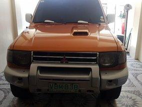 2001 Mitsubishi Pajero for sale in Las Pinas