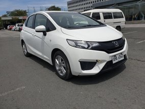 Honda Jazz 2015 for sale in Pasig