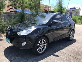2010 Hyundai Tucson for sale in Las Pinas