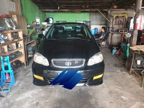 2001 Toyota Corolla Altis for sale in Meycauayan