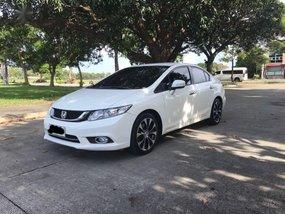 2014 Honda Civic for sale in Kawit