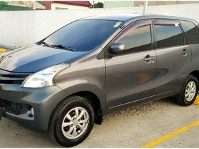 2013 Toyota Avanza for sale in Makati