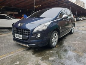 2014 Peugeot 3008 for sale in Pasig