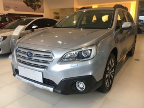 2018 Subaru Outback for sale in Cebu City